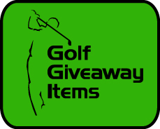 Golf Giveaway Items